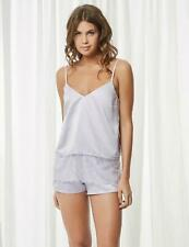 Bluebella Elva Camisole And Shorts Set 40700 New Womens Nightwear Lingerie Lilac
