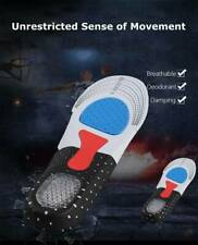 Caresole Plantar Fasciitis Insoles Foot Confort Plus Feeling Younger Shoes Fv