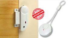 Alarm Door Contact Burglar Contacts Locks Window Accessory Systems Home Security