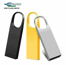 1TB 2TB Metal USB 2.0 Flash Drives Memory Stick Storage Pen Drive U Disk Storage