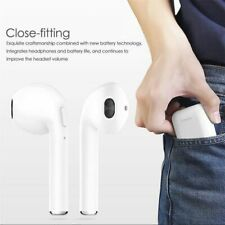 i7S TWS Bluetooth 5.0 Earphones Wireless Headphones Earbuds For ios and Android