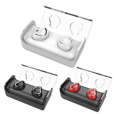 Mini Wireless TWS-7 Twins True In-Ear Stereo Bluetooth Earphones Earbuds Headset