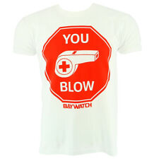 When My Balls Say Go Men/'s T-Shirt S-XXL Sizes Officially Licensed Baywatch