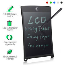 8.5 inch LCD Writing Tablet Drawing Board Electronic Handwriting Notepad Tablet