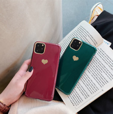 Fashion Luxury Retro Love iPhone Case Cover For iPhone X/XS Max XR 11 Pro Max