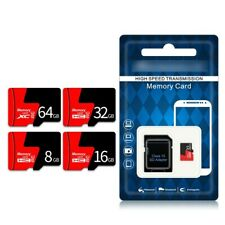 16G/32GB/64GB/128GB Class 10 TF Card Flash Memory SSD Card for Camera SmatPhone