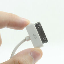 1M White 1PC New Nano Touch USB Charger  for iPad2 3 iPhone 4 4S 3G iPod