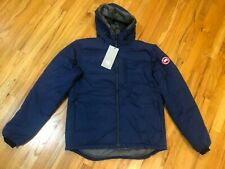NEW CANADA GOOSE LODGE HOODY JACKET MEN NOTHERN LIGHT 5078M DOWN LIGHT FREE SHIP