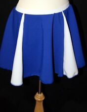 Cheerleading-Cheerleader Dance Skirt 2 colour VARIOUS SIZES