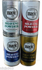 SoftSheen.Carson Magic Shaving Powder  x 3