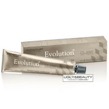 Alfaparf Evolution of the Color Permanent Cosmetic Coloring Cream 2.05 oz (1-5)
