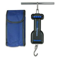 QUALITY DIGITAL SCALES HANGING SCALE 10kg & 25kg POSTAL WEIGHING LUGGAGE FISHING