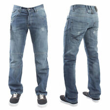 MENS ETO DESIGNER EM108 BOOTCUT JEANS REDUCED BARGAIN PRICE. BNWT