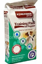 HOUSE TRAINING PET PUPPY DOG TRAINING WEE POO PAD WITH INDICATOR ULTRA ABSORBENT