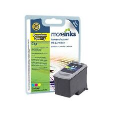 Remanufactured CL-41 Tri-Colour Ink Cartridge for Canon Printers