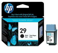 Genuine HP29 51629AE Black Printer Ink Cartridge for HP Deskjet 695cci & more