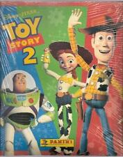 Toy Story 2 Album Vuoto Panini Disney