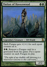 MAGIC - MTG 1X Thelon di Havenwood / Thelon of Havenwood - ITA / ENG