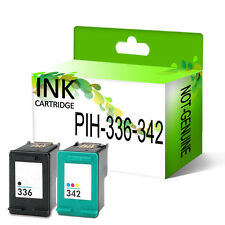 Remanufactured Generic Ink Cartridge Replace For 336 & 342 Printer