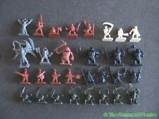 HeroQuest Single Figures For Sale Including Expansions Hero Quest Warhammer MB