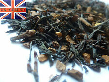 Chai Masala Spiced Black Tea Special Blend Loose Leaf 25g - 1000g