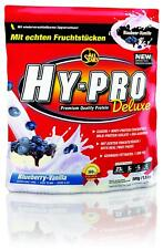 (33,33EUR/kg) 2 x All Stars - HY-PRO Protein Deluxe 500g Beutel