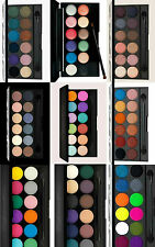 Sleek I Divine Eyeshadow Palette New Boxed With Mirror And Applicator