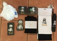 Harrods Westie Gifts - ideal for Westie Fans BNWT