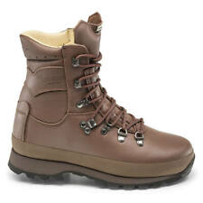 Altberg WARRIOR Microlite MK11 MoD Brown - WIDE FIT -   Military Boots