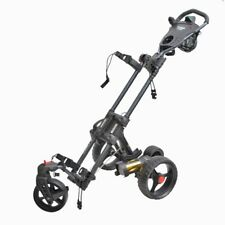 Chariot électrique de golf T4FOLD 2RE (FREINS) Trolem  Options  Batterie lithium