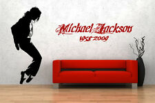 MICHAEL JACKSON LYRICS INVINCIBLE WALL ART VINYL MUSIC