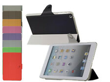 Magnetic Hard Back Smart Case Cover Stand for Apple iPad mini Retina Free Gifts