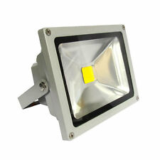 PROYECTOR LED DE EXTERIOR IP65 _ 20W   (AGRALED)