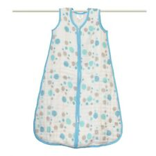 Aden + Anais 100% Cotton Muslin Cozy Slumber Bag Sleep Sack  - 444703