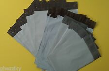 25 Poly Mailers Plastic Mailing Bags Envelopes  4x6