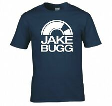 "JAKE BUGG ""LOGO"" T SHIRT NEW"