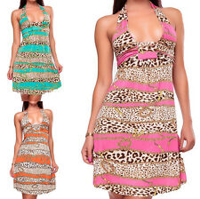 Sexy Women Dress Party Dress Summer Beach Dress Dress Knee Length