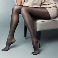 "Patterned Tights ""Snake"" 40 Denier - Snake Skin Pattern"