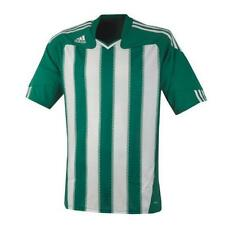 adidas Stricon ClimaCool Short Sleeve Football Jersey Sizes XS, M RRP £25 BNWT