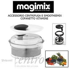 MAGIMIX ACCESSORIO CENTRIFUGA SMOOTHIEMIX C3200 C3200XL CS4200 4200XL 5200XL