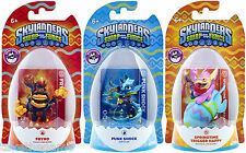 Skylanders SWAP FORCE Spring Time Limited Edition Trigger Happy Fryno Punk Shock
