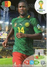 "Adrenalyn XL 2014 Fifa World Cup Brazil ""CAMEROUN to DEUTSCHLAND"""