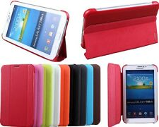 HOUSSE COQUE ETUI BOOK COVER POUR GALAXY TAB 3, TAB 2 & NOTE