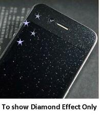 Diamond Glitter Sparkle HD Screen Guard Scratch Protector for Motorola Karbonn