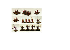 15mm Fantasy Elf Miniatures-Unpainted Elves-15mm 'Hordes of Things'-Multi List-2