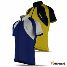 Mens Cycling Jersey Half sleeve Biking Top Cycle racing team new quality bike
