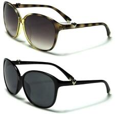 NEW ROMANCE SUNGLASSES DESIGNER LADIES WOMENS GIRL OVERSIZED LARGE VINTAGE UV400