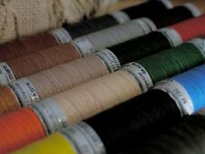 Gutermann Extra Strong Upholstery Thread, 100m, Hand & Machine Sewing,