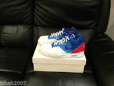 Nike Air Tech Challenge 2 II US Open 2014 Trainers LIMITED EDITION NEW **LOOK**