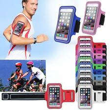 """For Apple iPhone 6 6S 4.7"""" Sports Running Jogging Gym Armband  Case Cover Holder"""